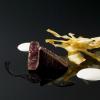 La recette de la semaine : Pièce de filet de bœuf rôtie, jus au vin de passion…