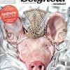 » Grand Seigneur By Technikart «, le nouveau magazine culinaire à dévorer ou à détester !