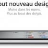 Jour J pour iPad 2… Total look !