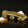 La recette de la semaine : Filet de sole, beurre d'amande et ravioles d'huître