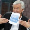 Bon plan sur France 3 pour la plage Le Carré Blanc