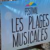 Festival Les Plages Musicales à Carré Blanc, 22-23-24 juillet – Save The Date -
