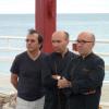 MasterChef, première séance de tournage à Sète
