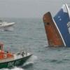 Un bateau percute sur les rochers de l'AmeriKclub avant de couler