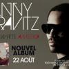 Découvrez en avant-première le nouvel album de Lenny Kravitz au Carré Blanc