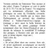 Un été en France – » Des Racines et des Ailes «, ce soir sur France 3 -