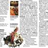 Le Nouvel Observateur : Les contrastes des Pourcel – retrouvez leurs adresses préférées à Sète.