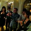 Shanghai : Sud de France présente ses vins à Maison Pourcel