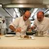 Fête de la gastronomie avec «Le Carré Rouge» au Jardin des Sens, le 23 septembre