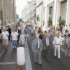 Cannes : les rues autour du Five Hôtel & Spa se métamorphosent