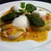 Nouveaux accords mets & vins pour le menu » Eclat du Terroir » du Jardin des Sens