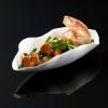 La recette de la semaine : salade de haricots verts et de girolles…