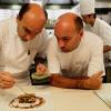 En compagnie des frères Pourcel découvrez le Chef André Chiang