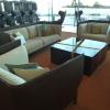 Question décor : sobriété et raffinement au Yas Hôtel
