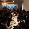 Maison Blanche Paris en visite à Jakarta à l'Hôtel Mulia