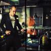 Ian Gélinas, sous-chef de Maison Pourcel en » Winner » sur Elle Men