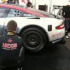 Hexis fête le titre de Champion du monde de GT1 à La Compagnie des Comptoirs