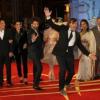 Festival International du Film de Marrakech – soirée de clôture au Crystal