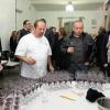 60 chefs et 100 étoiles réunis à Fontjoncouse autour de Gilles Goujon