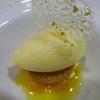 Gastronomie : Dîner de Noël 2011 au Jardin Des Sens