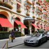 Le monde de l'hôtellerie de Luxe bouge. Un jeu de Monopoly à coûts de millions d'euros