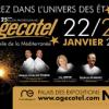 Jacques et Laurent Pourcel, parrains du salon AGECOTEL 2012