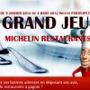 Le nouveau guide Michelin sur le net c'est parti… donner votre avis sur les restaurants, jouez et gagnez !