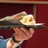 Snacking des Chefs… les chefs se mettent en scène pour créer des sandwichs