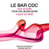 Ce soir : ambiance musicale au bar lounge de La Compagnie des Comptoirs et… chaque jeudi soir
