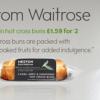 Waitrose by Heston Blumenthal's… a trouvé son mini Heston
