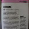 100 % Jeune Cuisine – Le Carnet 2012 OMNIVORE – Le Bon Sens