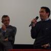 » Entre Les Bras » nous étions à l'avant-première du film à Montpellier
