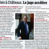 Le gratin de l'Hôtellerie et de la Gastronomie française sous pression… » Tous aux abris » rapporte le journal Marianne !