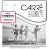 Encore 4 jours et Carré Mer s'offre à vous pour un été qui s'annonce Vintage !