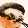La recette de la semaine : Fricassée de morilles à la crème…