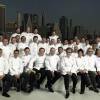 Paris Match : La nuit étoilée des Chefs à Manhattan