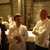 À Limoux, Sieurs D'Arques met la cuisine du Brésil à l'honneur à » Toques & Clochers «– acte 1 -
