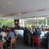 110 sommeliers réunis au Jardin des Sens pour déguster les vins du Languedoc-Roussillon