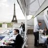 À Paris, le restaurant Maison Blanche n'en finit pas de vous régaler