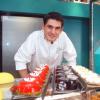 Nice Matin : à Cannes, Jérôme de Oliveira – l'intuition artistique au service des gourmets