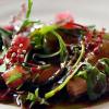 «50 Best» : les cuisines de l'anti-Michelin par JP Géné pour le journal » Le Monde «