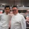 Le Chef Pascal Sanchez quitte le Twist à Las Vegas pour ouvrir – MIA – à Montpellier