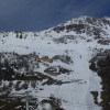 Fermeture de la saison de ski à Val d'Isère. Le Brussel's ferme ses portes, rendez-vous pour les amateurs de neige en décembre 2012