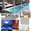 Five Hôtel & Spa à Cannes… la presse en Parle