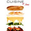 » Modernist Cuisine at Home » sortira en octobre prochain, vous pouvez déjà le pré-acheter ….