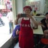 Dumpling à Shanghai… pour bien manger pas cher