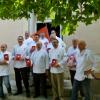 Des maîtres cuisiniers réunis au Mazerand pour lancer le guide