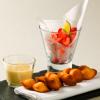 Recette de la semaine : salade de fraises, confiture de lait…