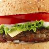 Les Français accros de hamburgers !