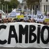 En Espagne, la restauration souffre de la crise, les bonnes tables trinquent…